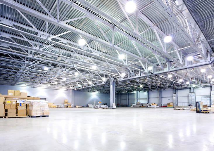 Commercial Electricians Worksop
