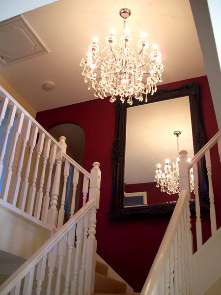 Domestic Electrical Services Domestic Chandellier