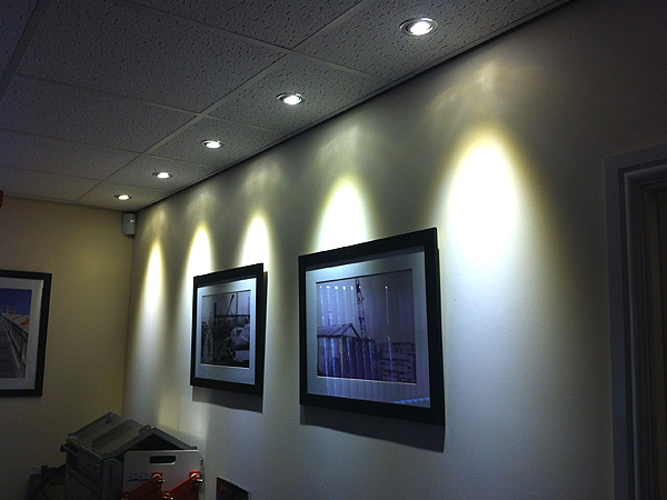 Display and Feature Lighting Services